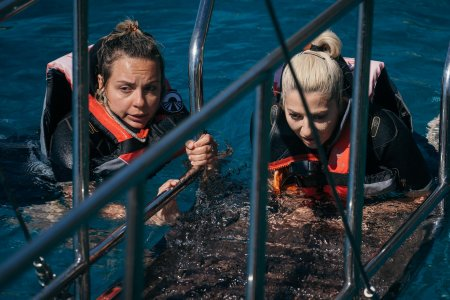 Asia Express, 5 octombrie 2021. Doua echipe s-au intrecut in scufundat corabii la Jocul pentru Amuleta. Cum s-au descurcat