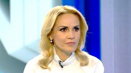 Gabriela Firea: Propunerea noastra de premier este Alexandru <span style='background:#EDF514'>RAFILA</span>