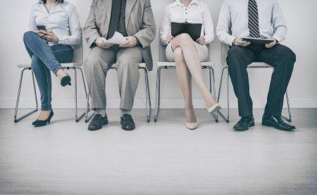 Se fac angajari pe banda rulanta! Care sunt cele mai cautate joburi din Romania