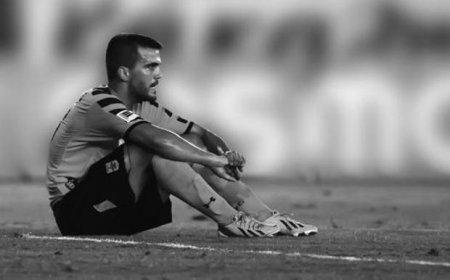 Tragedie in Grecia: un fotbalist a fost gasit asfixiat in masina