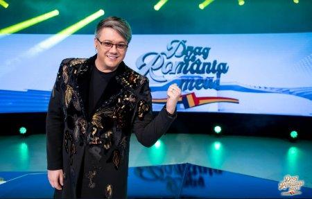 "Nou sezon al emisiunii lui Fuego, ""Drag de Romania mea, la <span style='background:#EDF514'>TVR2</span>"