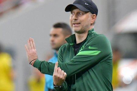 Ce fotbal stie sa produca Edi Iordanescu? Constatare <span style='background:#EDF514'>SOCANT</span>a in analiza Gazetei: e sub toti antrenorii cu nume din Liga 1 la un capitol important