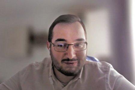ZF IT Generation. Start-up Pitch. Andrei Ababei, cofondator al platformei educationale SchoolModeOn: Vizam o finantare de 50.000 de euro pentru a implementa catalogul online si tabla virtuala