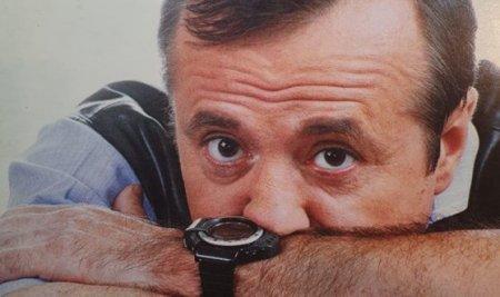 <span style='background:#EDF514'>ION CRISTOIU</span>: Cu doi ani in urma, Klaus Iohannis voia sa scoata PSD de pe scena politica. A avut noroc ca nu i-a reusit. Ce s-ar fi facut el azi fara PSD?