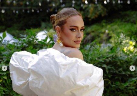Adele revine in muzica dupa o pauza de 6 ani. A dezvaluit numele si un fragment din noua sa piesa