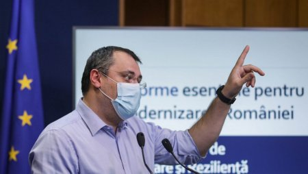 EXCLUSIV. Cristian Ghinea a alocat, prin PNRR, 14.000.000 de euro pentru <span style='background:#EDF514'>DIGITALIZAREA</span>... ONG-urilor