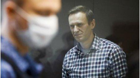 45 de tari cer explicatii Rusiei pentru otravirea lui Aleksei Navalnii