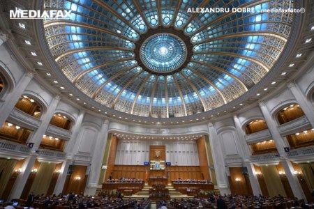 Senatul a adoptat legea care obliga institutiile publice sa implementeze sisteme online de plati