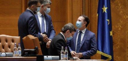 Sondaj INSCOP. PSD a depasit 35%. AUR, scor aproape dublu fata de parlamentare. USR si PNL, in cadere libera