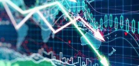 Care sunt semnele unei crize financiare si cat de aproape suntem de ea. Ce nu am invatat din crizele care au trecut