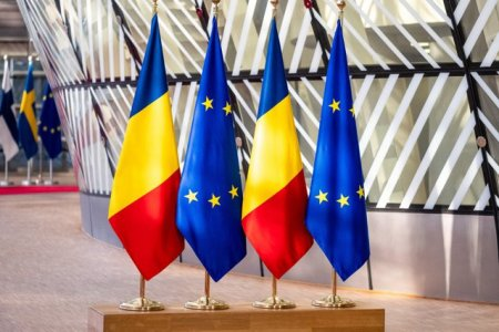 Romania si alte patru tari cer o abordare comuna in UE pe piata gazelor si a energiei electrice