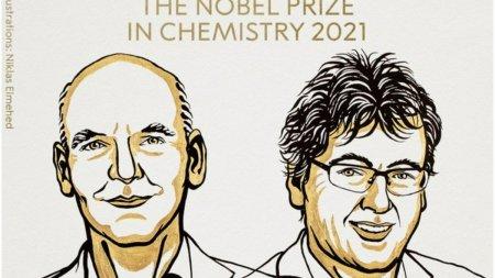 Premiul Nobel pentru chimie a fost acordat unor cercetatori a caror descoperire a ajutat la crearea unor noi medicamente