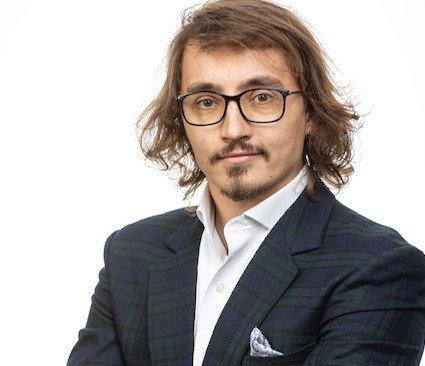 Fondul de investitii Black Sea Fund il coopteaza in rolul de Partener pe Iulian Portasa, fost <span style='background:#EDF514'>SENIO</span>r Deal Advisory la KMPG