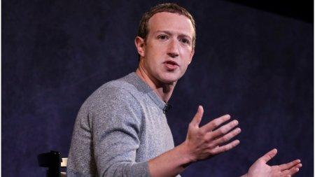 Mark Zuckerberg a raspuns acuzatiilor in ceea ce priveste <span style='background:#EDF514'>SELECTIA</span> de continut incitator de pe Facebook