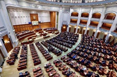 Umilinta in Parlament pentru persoanele cu membrele amputate. Nu vor primi certificat de <span style='background:#EDF514'>HANDICAP</span> fara a mai merge la reevaluare