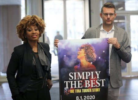 Pentru ce suma si-a vandut Tina Turner drepturile muzicale