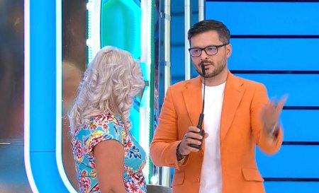 Pretul cel bun, 6 octombrie. Andrei Ștefanescu si <span style='background:#EDF514'>LIVIU VARCIU</span> s-ar intoarce la scoala primara. Ce i-au propus unei invatatoare