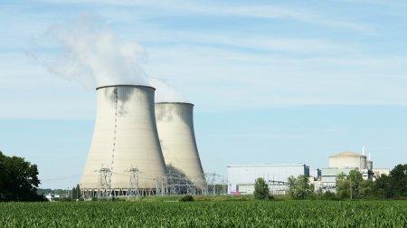 Romania va construi cu partenerii americani, canadieni si francezi cele 2 reactoare de la Cernavoda