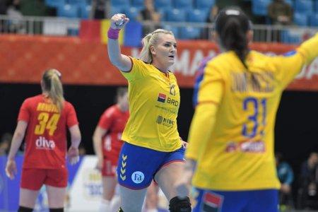Romania, victorie <span style='background:#EDF514'>CU FE</span>roe in debutul preliminariilor Campionatului European din 2022