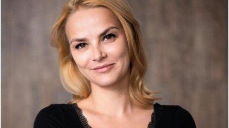 Alexandra Georgiana <span style='background:#EDF514'>VACARU</span> este noul prefect al Bucurestiului