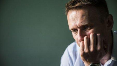 45 de state cer explicatii: Cine l-a otravit pe Navalnii?