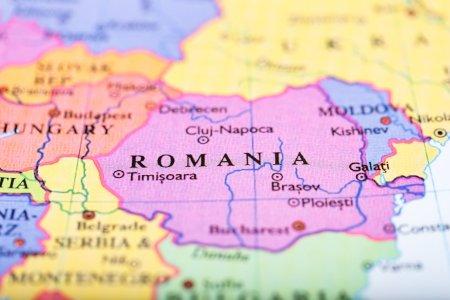Catastrofa care a lovit Romania. Țara este taiata in doua. Pericol imens pentru romani