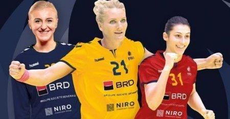 Romania a invins Insulele Feroe, la handbal femin, in preliminariile Campionatului European