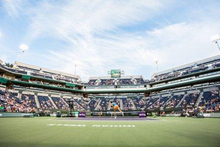 Indian Wells - Al 5-lea Grand Slam al anului