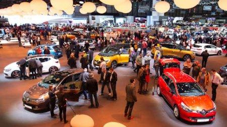 Azi incepe Salonul Auto Bucuresti! Ce au ocazia sa vada  pasionatii de masini
