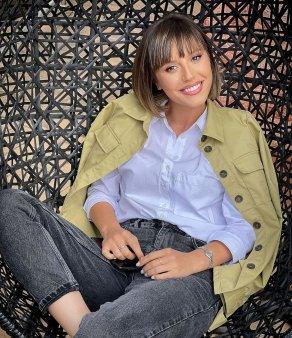 Roxana Ghiorghian, invitata zilei la GSP Live. Urmareste emisiunea integrala AICI