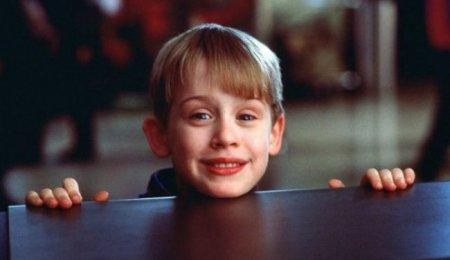 Macaulay Culkin, de nerecunoscut. Cum arata acum actorul din Singur acasa