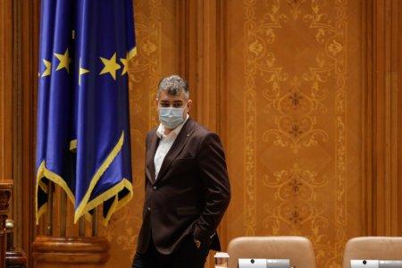 Citu nu va mai fi <span style='background:#EDF514'>PREMIERUL ROMANIEI</span>! Lovitura pe scena politica. Nu mai are nicio sansa