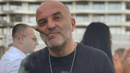 Dan <span style='background:#EDF514'>CAPATOS</span>, scuipat de Gigi Becali. Reactia prezentatorului