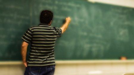 Salariile profesorilor vor creste, a anuntat Sorin Cimpeanu. Cand ar urma sa intre in vigoare majorarile