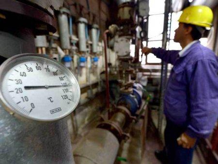 Termoenergetica incepe probele la cald in cadrul sistemului de termoficare din Bucuresti