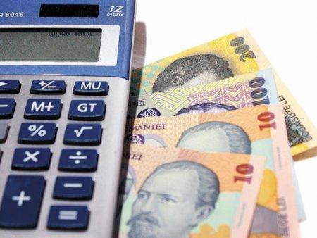 Dobanzile pe piata interbancara continua sa creasca: ROBOR la 3 luni a ajuns joi la 2,10%, maximul ultimului an
