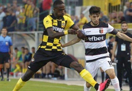 Un nou jucator in probe la Dinamo » Mircea Rednic testeaza un mijlocas la inchidere