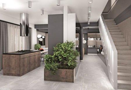 Cu ce propuneri vin dezvoltatorii imobiliari in 2021? Cum arata proiectele de case si blocuri gandite pentru oamenii care stau mai mult acasa si care au nevoie de spatiu si de facilitati