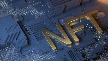 Volumul de tranzactionare al NFT-urilor a explodat in T3/2021, in crestere cu 704% fata de trimestrul anterior. Rezultatele, alimentate masiv de jocurile