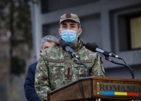 Romania, noua Lombardia din cauza pandemiei. Gheorghita: Spitalele sunt coplesite