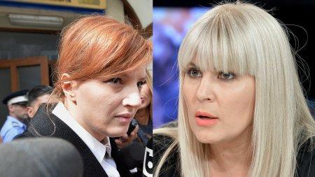 <span style='background:#EDF514'>ELENA UDREA</span> si Ioana Basescu, ultima sansa sa scape de inchisoare