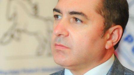 Daniel Ionascu, inaintea consultarilor de la Cotroceni: O noua desemnare ca premier a lui Florin Citu ne-ar duce intr-un colaps din care nu am mai putea iesi