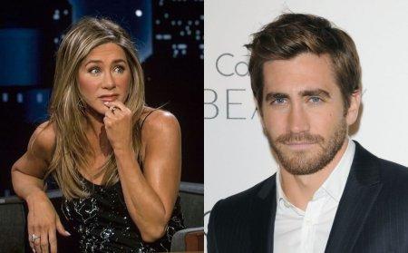 Jake Gyllenhaal, despre scenele de <span style='background:#EDF514'>AMOR</span> filmate cu Jennifer Aniston: A fost o tortura