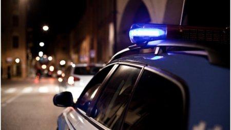 Un roman, urmarit de politisti ca-n filme, in Italia. Barbatul furase parfumuri in valoare de 11.000 de euro