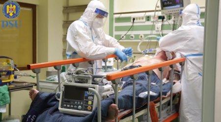 Sectia ATI a Spitalului Foisor a fost evacuata. O parte dintre pacienti aveau germeni multirezistenti