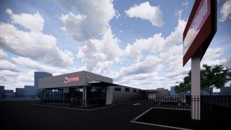 Agroland deschide a zecea unitate Mega din 2021, dupa o investitie de 200.000 in Prima Shopping Center din Sibiu