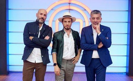 MasterChef revine la Pro TV. Chef Hadad, Chef Foa si Chef Dumitrescu vor juriza concurentii
