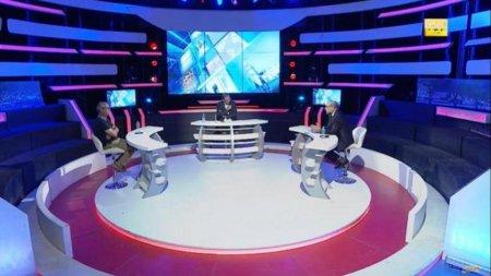 Televiziune din lumea araba, inchisa dupa ce pe post a fost citit un pamflet. Prezentatorul a fost arestat