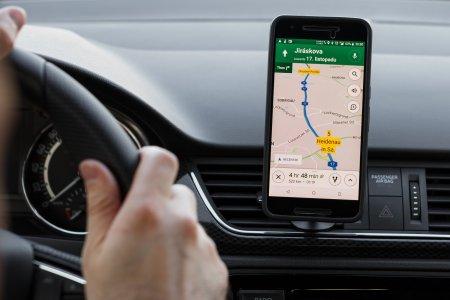 Vesti excelente pentru utilizatorii Google Maps! Ce functii noi va introduce aplicatia