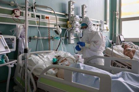 Ungaria s-a oferit sa ajute Romania in tratarea pacientilor cu Covid